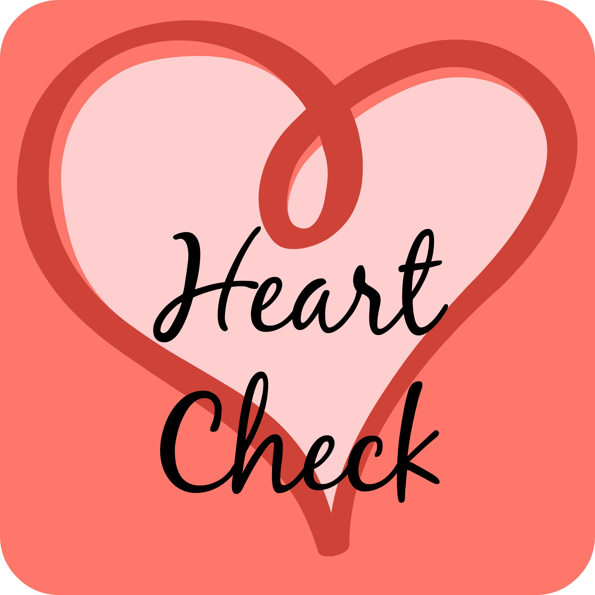 Heart Check Confessions Of A Mom